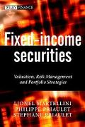 Fixed-Income Securities Valuation, Risk Management and Portfolio Strategies