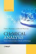 Chemical Analysis Modern Instrumentation Methods And Techniques