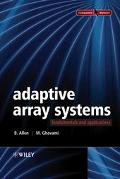 Adaptive Array Systems Fundamentals And Applications