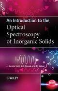 Introduction to the Optical Spectroscopy of Inorganic Solids