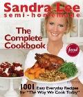 Semi-Homemade : The Complete Cookbook