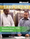 70-646 - Windows Server 2008 Administrator
