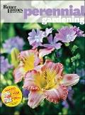 Better Homes and Gardens Perennial Gardening