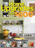 Home Upgrades Under $600 (Better Homes & Gardens Decorating)