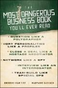 Most Dangerous Business Book You'll Ever Read