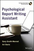 Integrated Psychological Assessment Reports : Theories, Guidelines, and Strategies