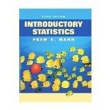 (WCS)Introductory Statistics Sixth Edition for California State Polytechnic University, Pomona