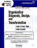 Baldrige User's Guide: Organization Diagnosis, Design, and Transformation 3e: Organization D...