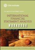 International Financial Statement Analysis Workbook (CFA Institute Investment Series)