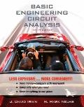 Basic Engineering Circuit Analysis, 10E Binder Ready Version