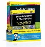 Digital Cameras & Photography For Dummies, Book + DVD Bundle (For Dummies (Computer/Tech))