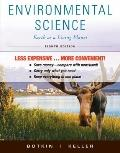 Environmental Science : Earth as a Living Planet, Eighth Edition Binder Ready Version