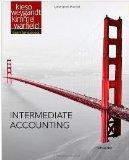 WP Stand Alone Intermediate Accounting