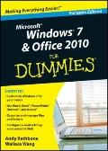 Windows 7 and Office 2010
