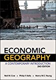 Economic Geography: A Contemporary Introduction