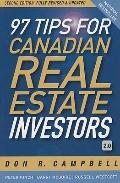 97 Tips for Canadian Real Estate Investors 2. 0