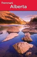 Frommer's Alberta (Frommer's Complete)