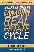 Canadian Investors Guide to Secrets of the Real Estate Cycle