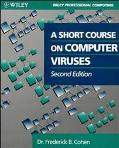 Short Course on Computer Viruses