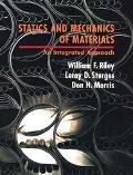 Statics and Mechanics of Materials An Integrated Approach
