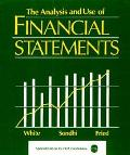The Analysis and Use of Financial Statements (Paperback, 1993)??