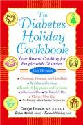 Diabetes Holiday Cookbook Year-Round Cooking for People With Diabetes