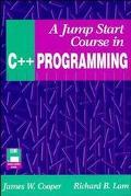 Jump Start Course in C Plus Plus Programming