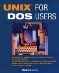 UNIX for DOS Users