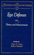Ego Defenses Theory and Measurement