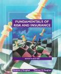 Fund.of Risk+insurance