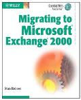 Migrating to Microsoft Exchange 2000