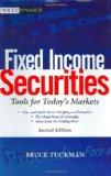 Fixed Income Securities: Tools for Today's Markets, Second Edition