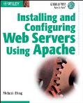 Installing and Configuring Web Servers Using Apache