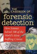 Casebook of Forensic Detection