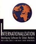 Internationalization: Developing Software for Global Markets