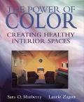 Power of Color Creating Healthy Interior Spaces