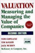 Valuation...university Edition