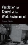Ventilation for Control of the Work Environment