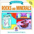 Janice VanCleave's Rocks and Minerals Mind-Boggling Experiments You Can Turn into Science Fa...