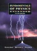 Fund.of Physics,extended-w/cd