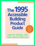 1995 Accessible Building Product Guide