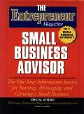 Entrepreneur Magazine Small Business Advisor