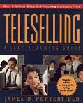 Teleselling A Self-Teaching Guide