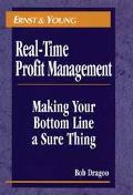 Real-Time Profit Management Making Your Bottom Line a Sure Thing