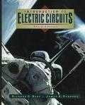 Intro.to Electric Circuits