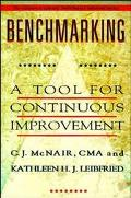 Benchmarking A Tool for Continuous Improvement