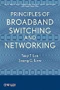 Principles of Broadband Switching And Networks