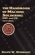 Handbook of Machine Soldering Smt and th