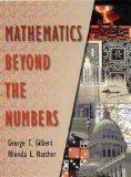 Mathematics Beyond the Numbers