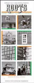America's Architectural Roots Ethnic Groups That Built America